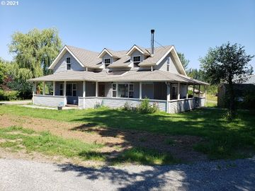 19757 S HIGHWAY 211, Colton, OR, 97017,