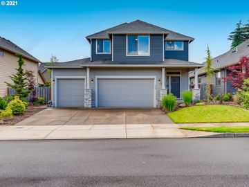 1225 NE 17TH, Canby, OR, 97013,