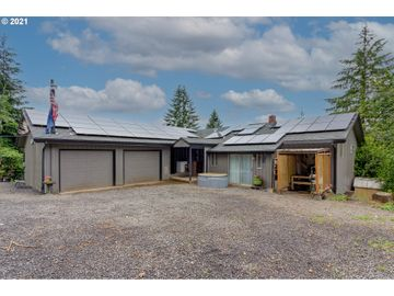 38762 S SAWTELL, Molalla, OR, 97038,