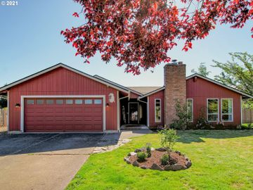 1228 S ELM, Canby, OR, 97013,
