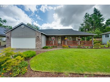 931 CLEARBROOK, Oregon City, OR, 97045,