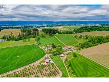 7515 NE OAK SPRINGS FARM, Carlton, OR, 97111,