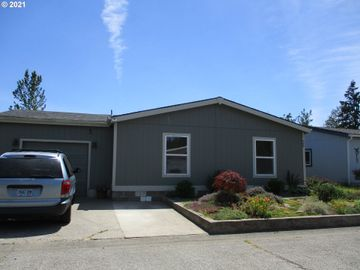 1655 S ELM #509, Canby, OR, 97013,