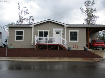 1655 S ELM #15, Canby, OR, 97013,