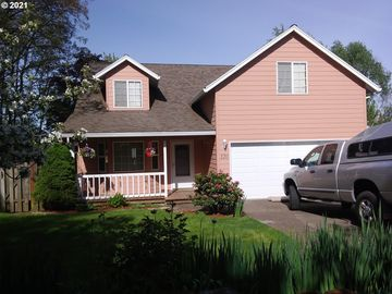 320 N OLIVE, Yamhill, OR, 97148,