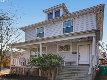 1806 NW MARSHALL, Portland, OR, 97209,
