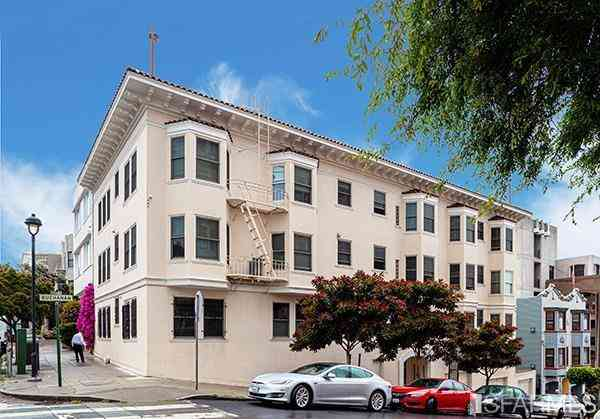 2901 Buchanan Street, San Francisco, CA, 94123,