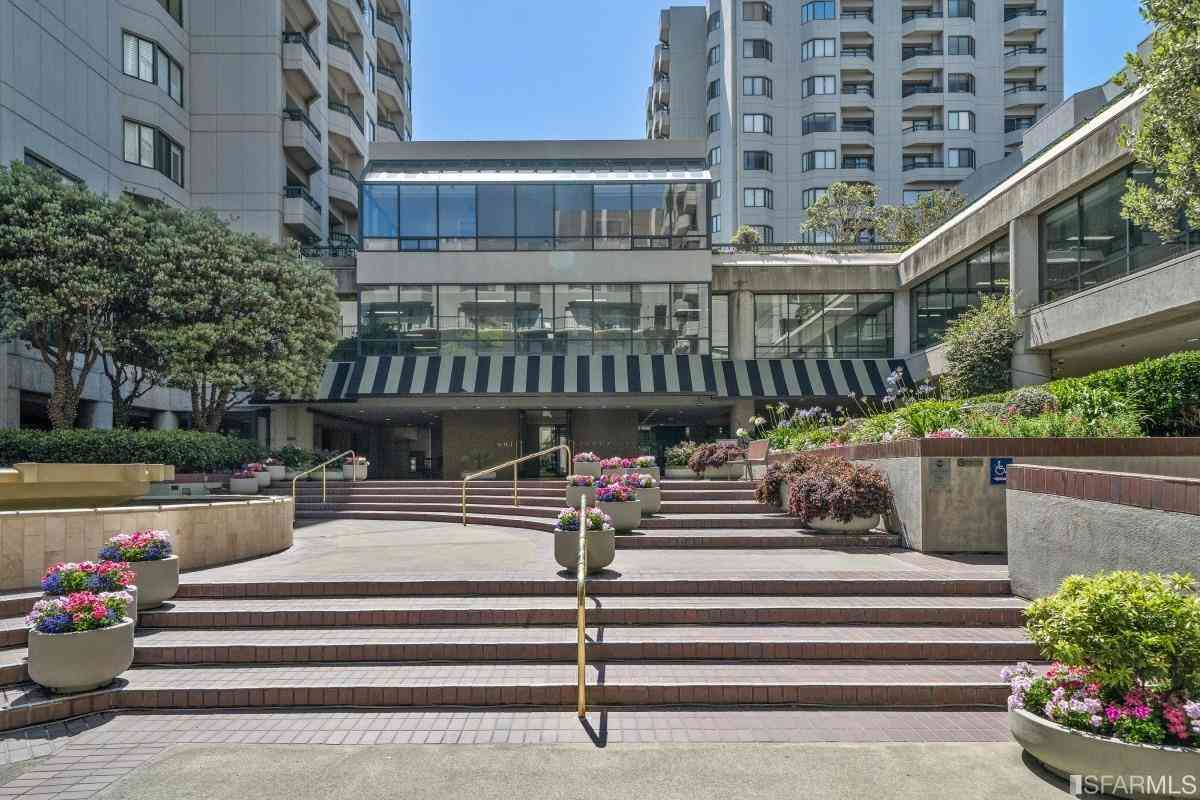 601 Van Ness Avenue #132, San Francisco, CA, 94102,