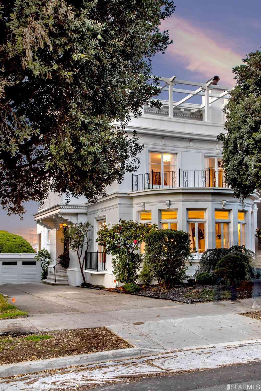 10 Sea Cliff Avenue, San Francisco, CA, 94121,