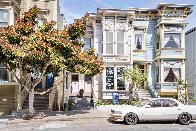 1211 Guerrero Street, San Francisco, CA, 94110,