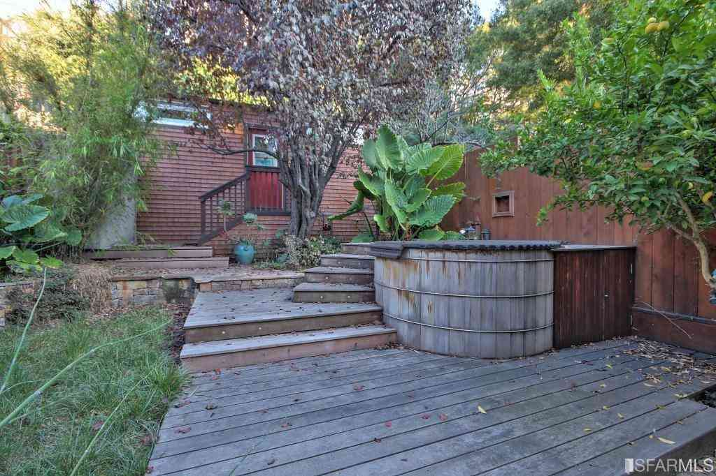 1017 Kansas Street #1017A, San Francisco, CA, 94107,