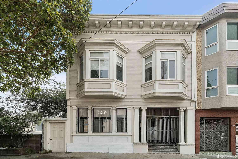 330 8th Avenue, San Francisco, CA, 94118,