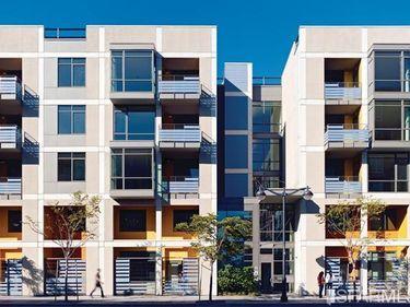 330 Berry Street #407, San Francisco, CA, 94158,
