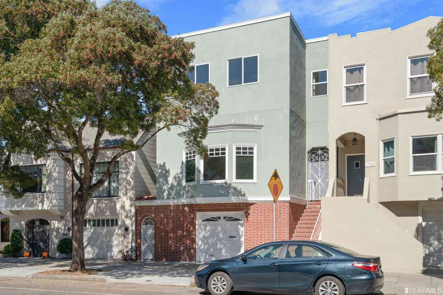 1714 Lake Street, San Francisco, CA, 94121,