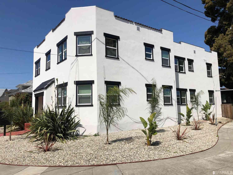 1237 Russell Street, Berkeley, CA, 94702,