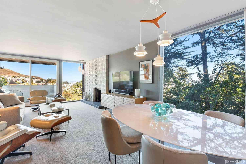 5124 Diamond Heights Boulevard #A, San Francisco, CA, 94131,