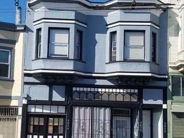 3830 Mission Street, San Francisco, CA, 94110,