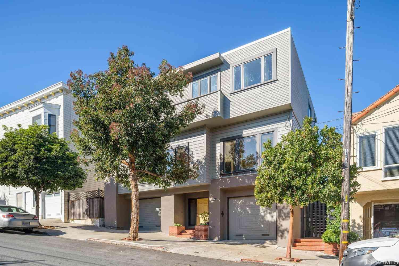 4238 21st Street, San Francisco, CA, 94114,