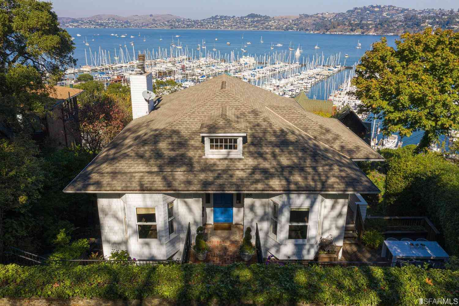 Undisclosed Address, Sausalito, CA, 94965,