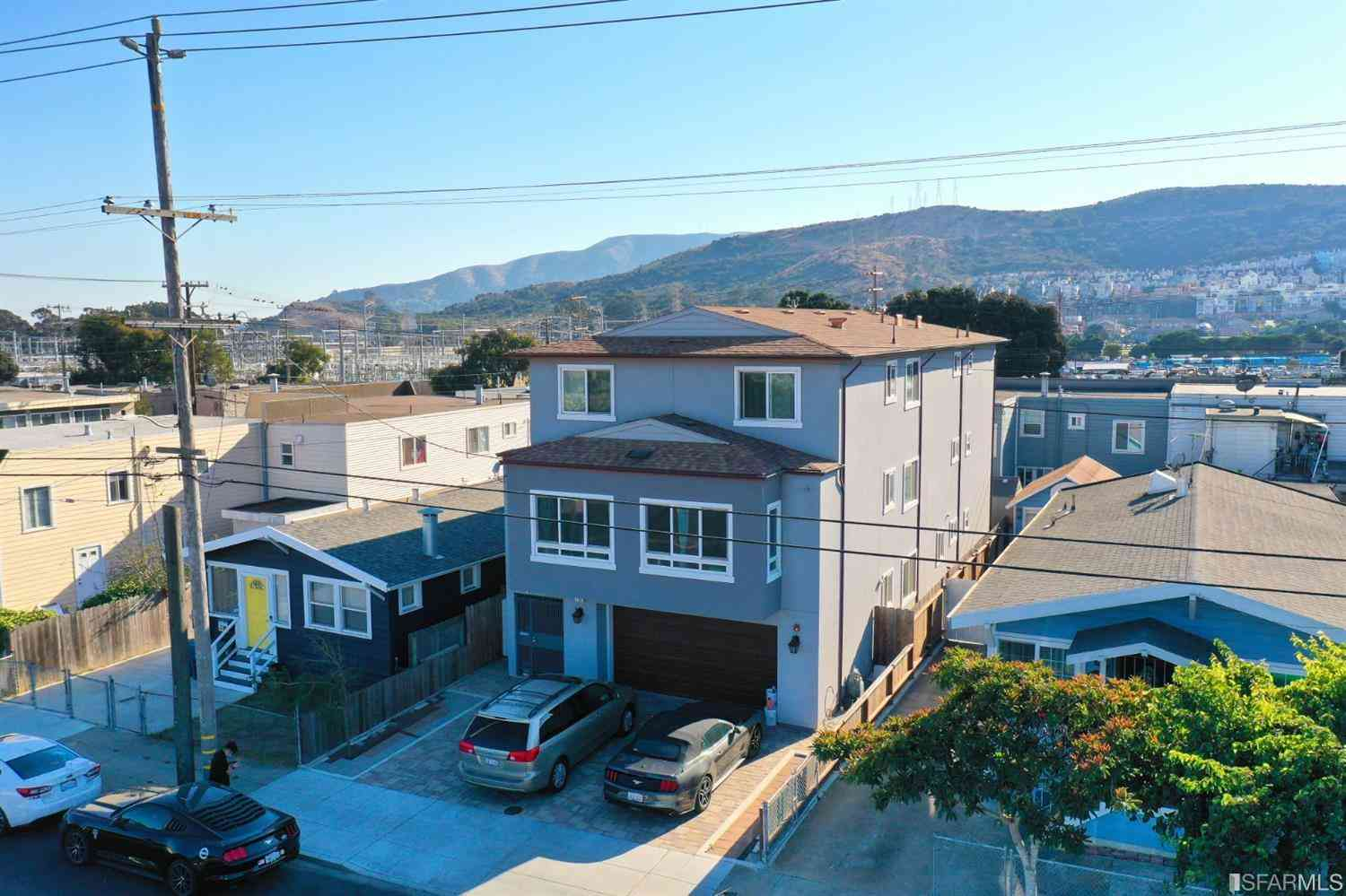 209 Macdonald Avenue, Daly City, CA, 94014,