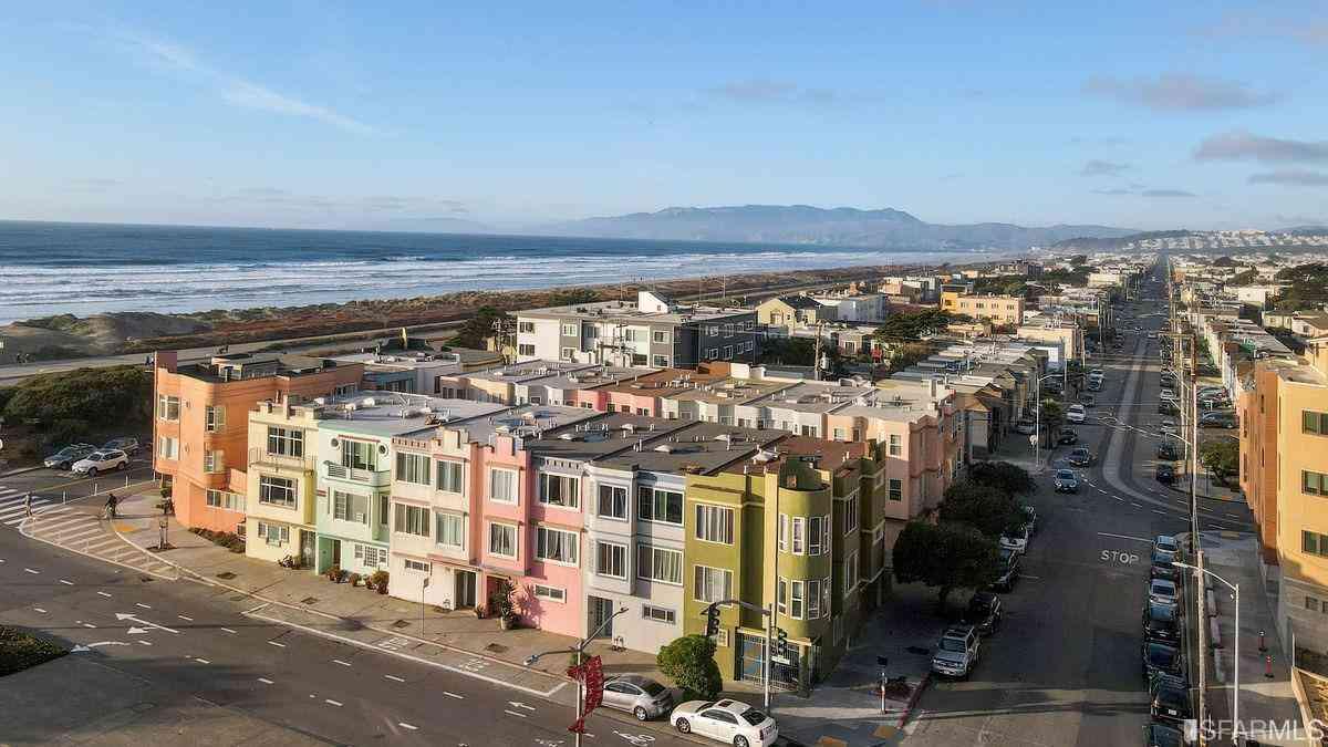 2918 Sloat Boulevard, San Francisco, CA, 94116,