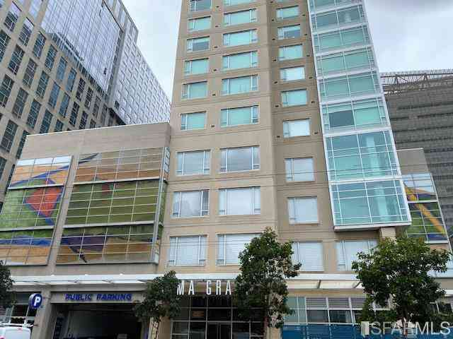1160 Mission Street #612, San Francisco, CA, 94103,
