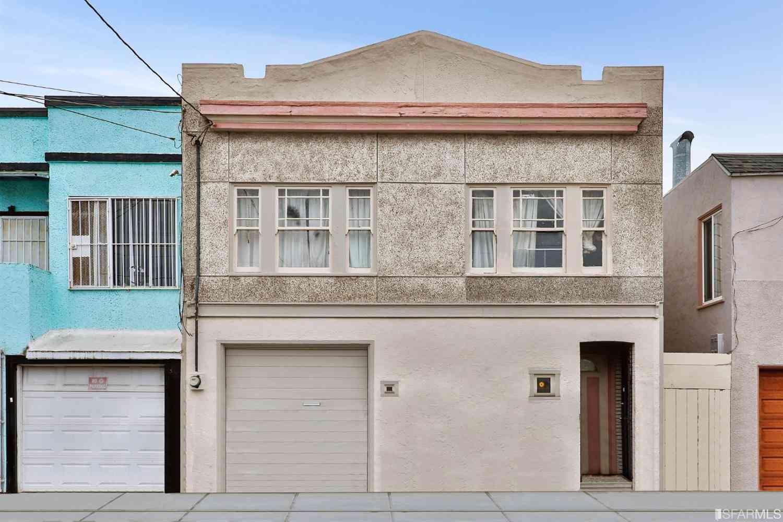 62 Carr Street, San Francisco, CA, 94124,