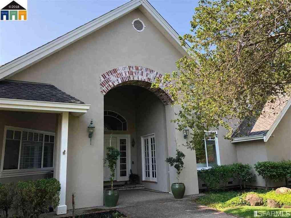 850 Gail Court, Walnut Creek, CA, 94598,