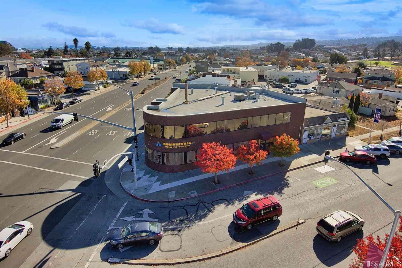 1699 El Camino Real Avenue, Millbrae, CA, 94030,