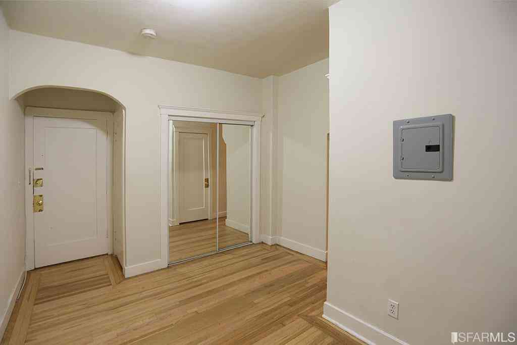 837 Geary Street #102, San Francisco, CA, 94109,