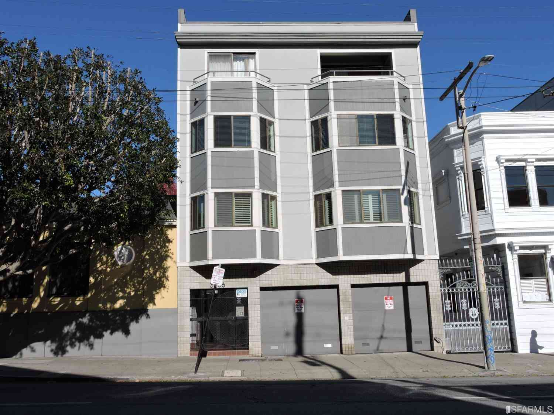 3256 16th Street #1, San Francisco, CA, 94103,