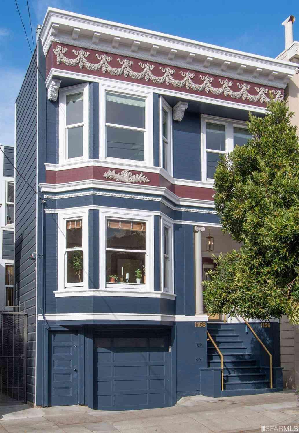 1156 Church Street, San Francisco, CA, 94114,
