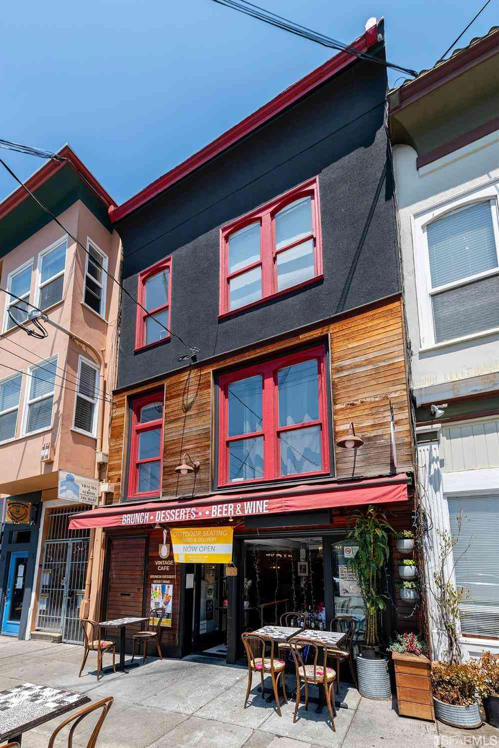 2120 Greenwich Street, San Francisco, CA, 94123,