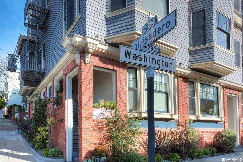 2300 Divisadero Street, San Francisco, CA, 94115,