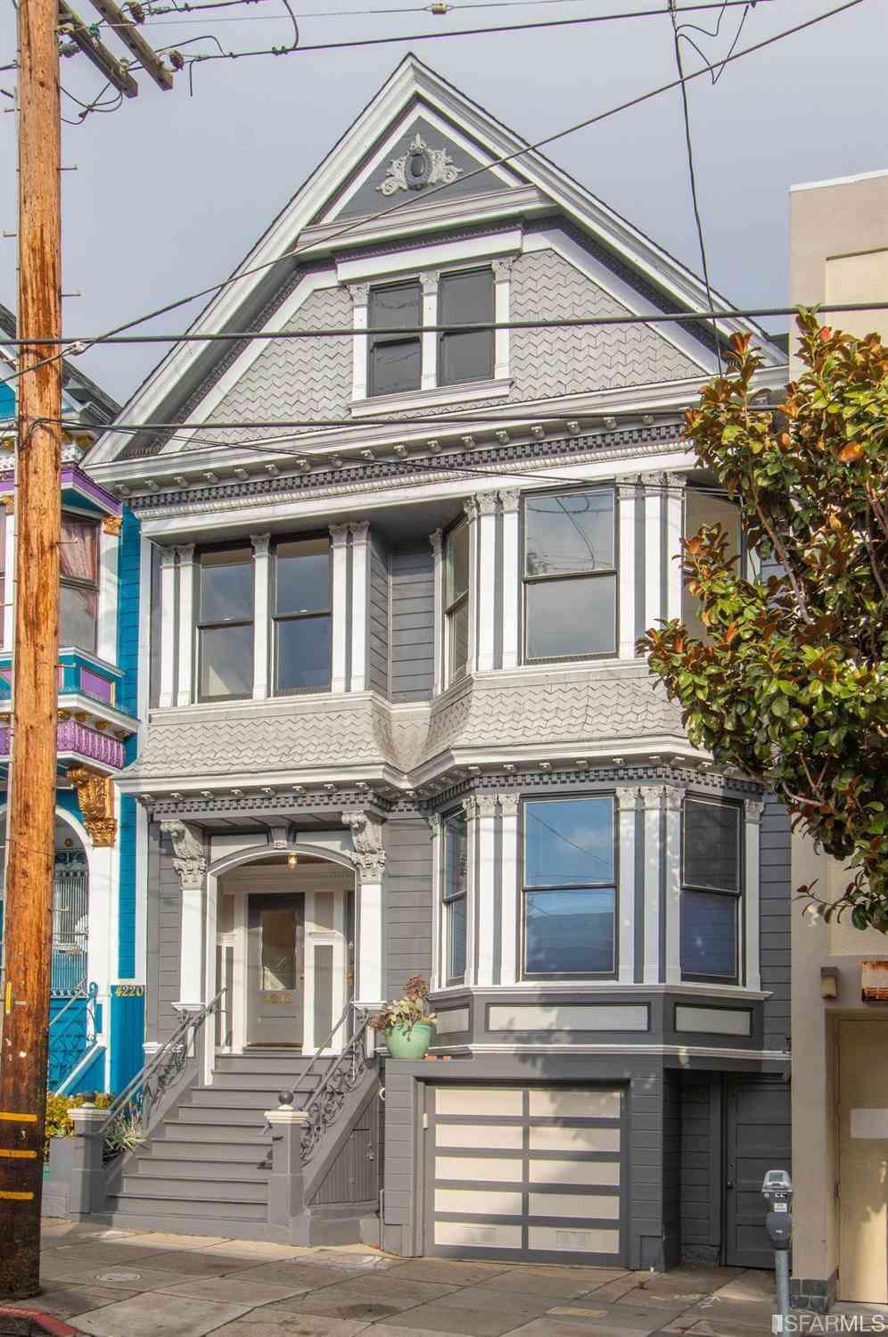 4214 18th Street, San Francisco, CA, 94114,