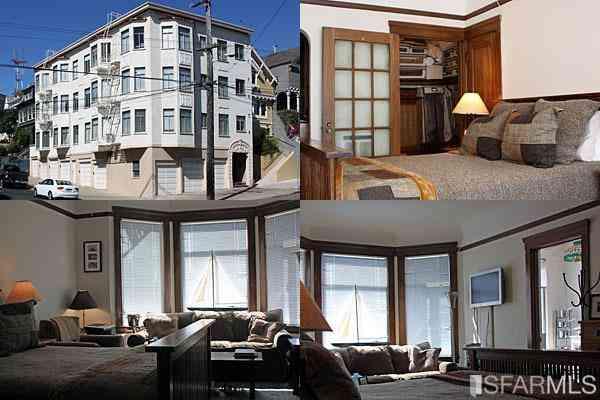 650 Diamond Street #6, San Francisco, CA, 94114,