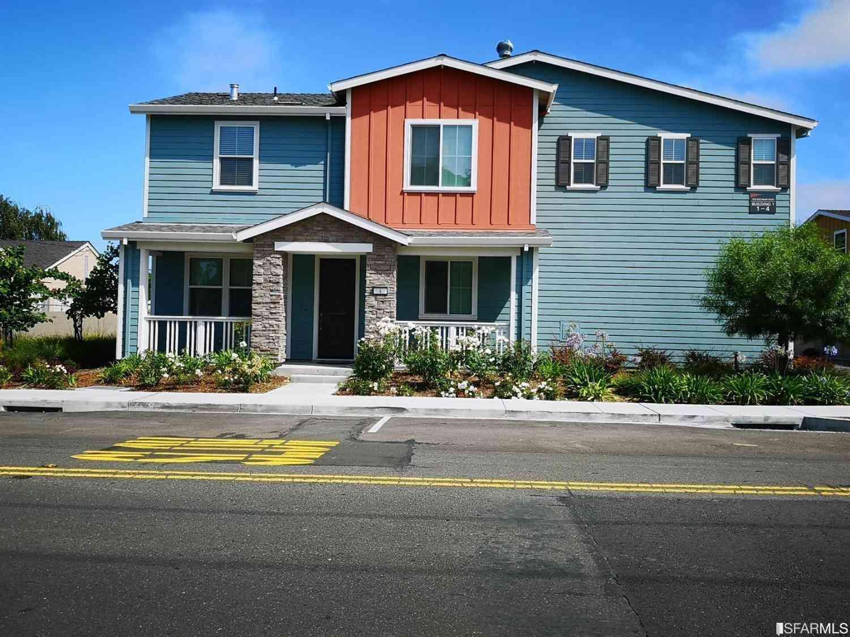 1233 Bockman Road, San Lorenzo, CA, 94580,