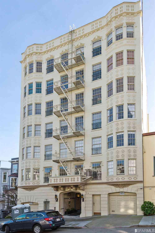 3045 Jackson Street #501, San Francisco, CA, 94115,