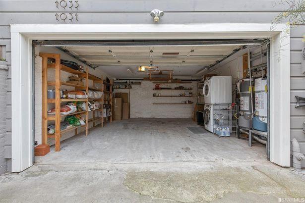 1031 Divisadero Street