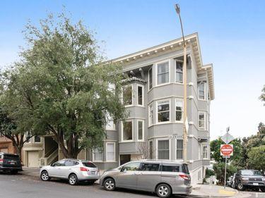 300 Coleridge Street, San Francisco, CA, 94110,