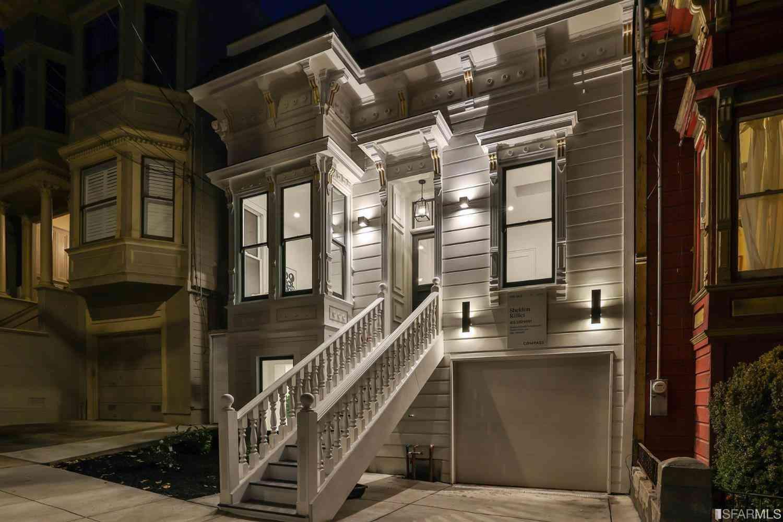 1858 Church Street, San Francisco, CA, 94131,