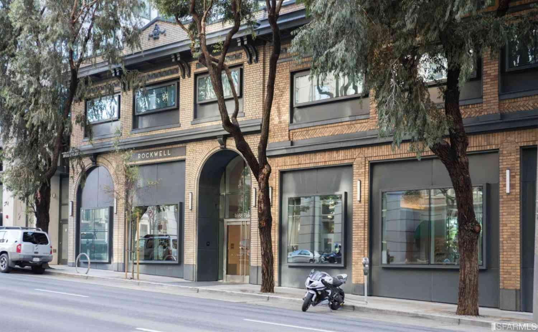 1688 Pine Street #E206, San Francisco, CA, 94109,