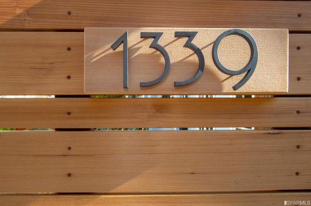 1339 Stevenson Street