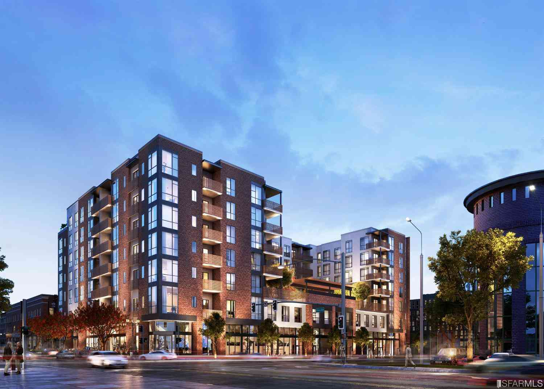 200 Linden Avenue #417, South San Francisco, CA, 94080,