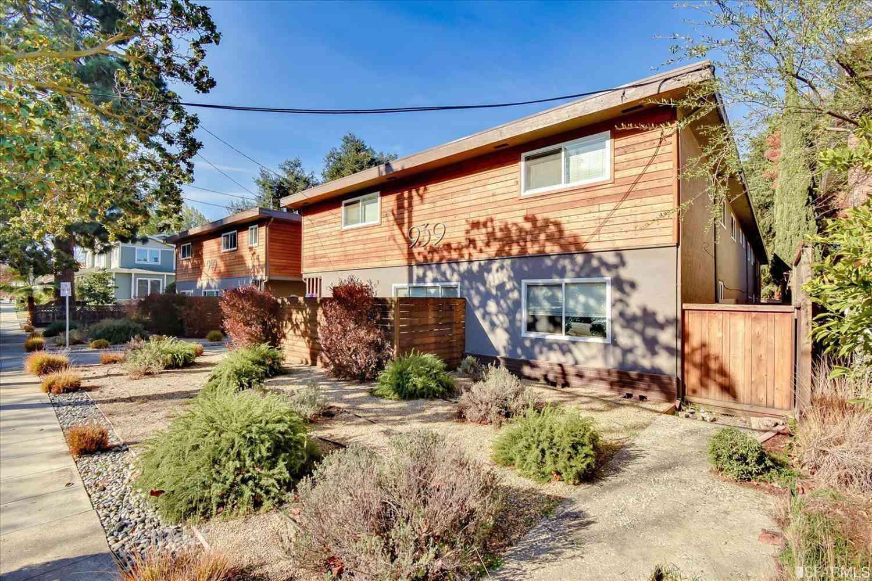 939 Villa Avenue, San Jose, CA, 95126,