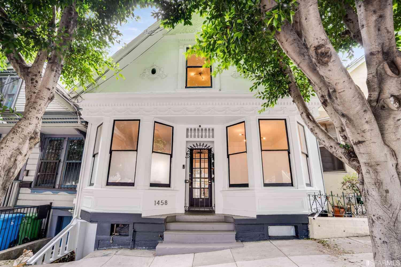 1458 Kansas Street, San Francisco, CA, 94107,