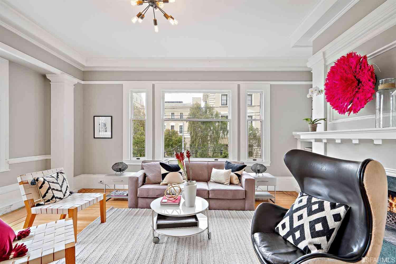 1530 Hayes Street #1530, San Francisco, CA, 94117,