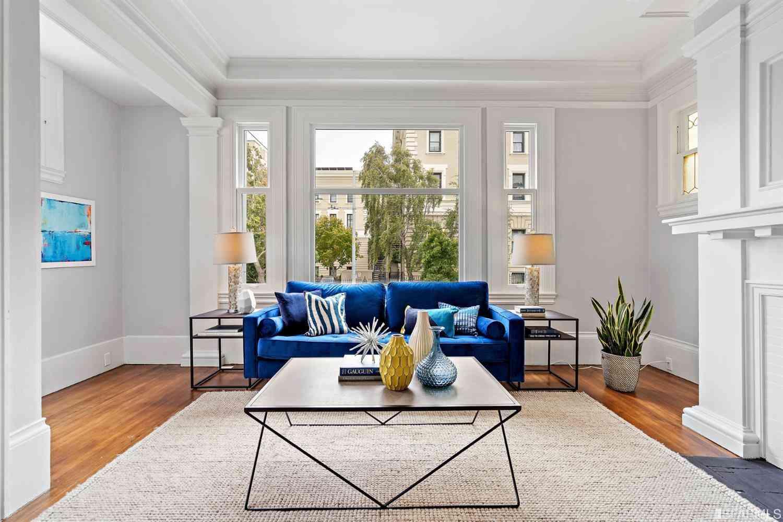 1532 Hayes Street #1532, San Francisco, CA, 94117,