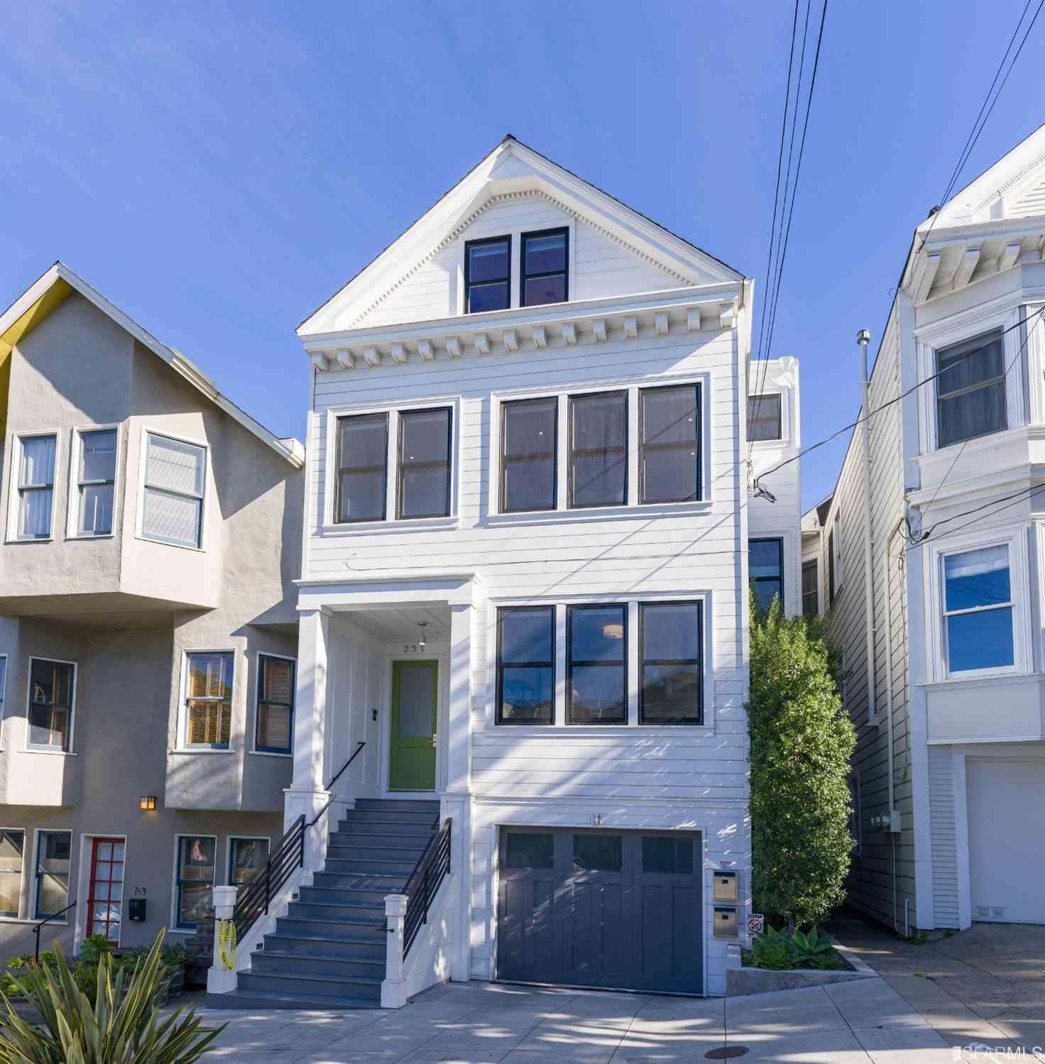 253 Missouri Street, San Francisco, CA, 94107,