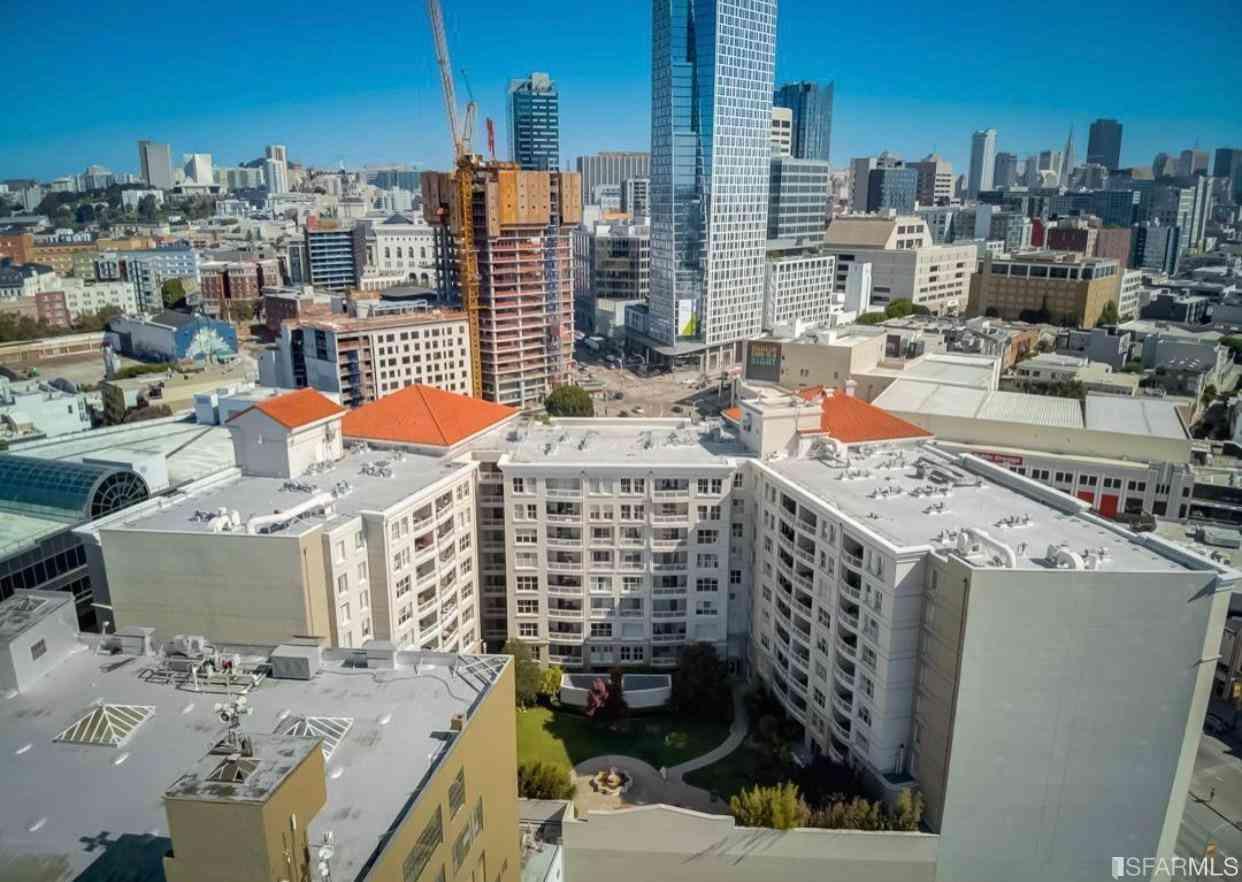 140 South Van Ness Avenue #630, San Francisco, CA, 94103,